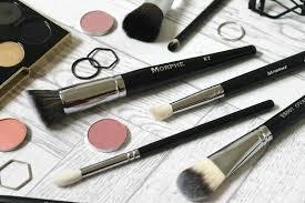 1 morphe makeup brush review 3
