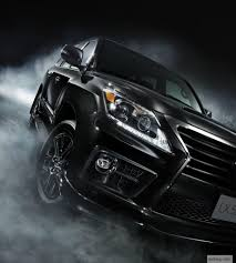 lexus lx 570 price 2017 supercharged lexus lx 570 launched in the middle east