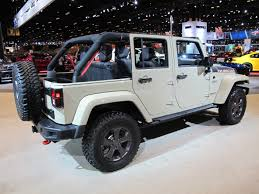jeep wrangler grey 2015 jeep builds its most capable wrangler ever