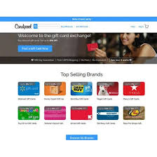 selling gift cards online cardpool review pros cons and verdict