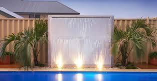 garden u0026 water features gallery dream backyards