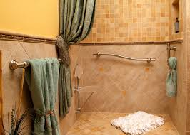 Handicap Bathroom Design How To Design A Safe Stylish Bathroom For Aging Mom Or Parents