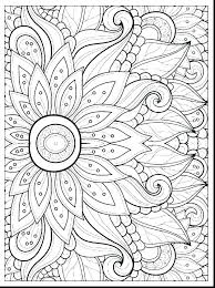 printable coloring pages of pretty flowers pretty flower coloring pages gerin