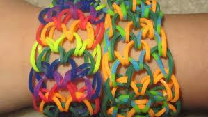 bracelet dragon rainbow images Rainbow loom dragon scale bracelet detailed instruction how to jpg