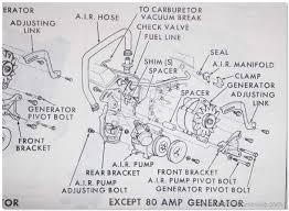 broken bolt geralds 1958 cadillac eldorado seville 1967