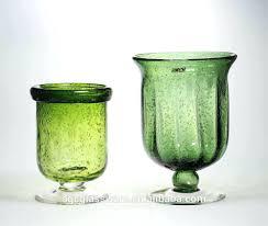 inexpensive clear glass vases decorating glass hurricane vases