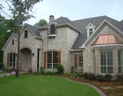 texas home exteriors french chateau style house dream homes