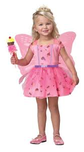 amazon com california costumes sweet fairy princess costume 4 6