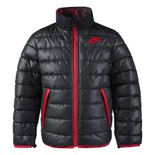 nike coats jackets outerwear clothing kohl s