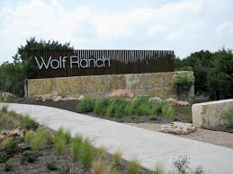 texas ranch homes wolf ranch homes for sale in georgetown texas team excellence