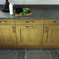 light oak shaker kitchen cabinets light oak and painted contemporary shaker kitchen og