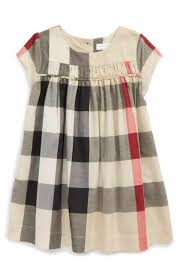 burberry for baby clothing nordstrom