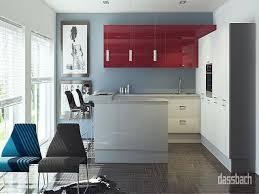 farbe küche moderne küchen mit farbe individuell gestalten tipps infos