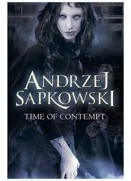time of contempt ebook by andrzej sapkowski 9780575088436
