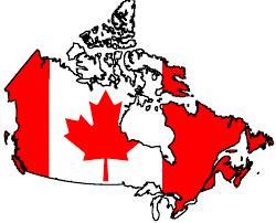 Flag Placement Canada Flag Wallpapers Group 55