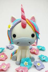 unicorn cake topper best 25 fondant cake toppers ideas on fondant animals