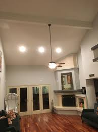 Dining Room Recessed Lighting Az Recessed Lighting Installation Family Living Room Kitchen