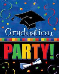 graduation party graduation party