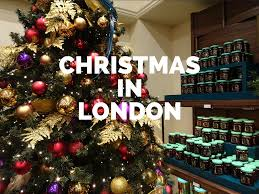 Christmas Decorations Online London by 10 Must See London Christmas Sights In 2015 U2013 The Cosy Traveller