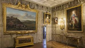showrooms at knole national trust