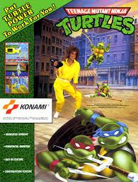 teenage mutant ninja turtles world 4 players version x rom