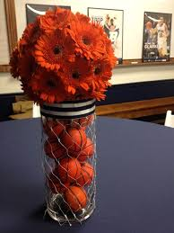 basketball centerpieces lovely basketball centerpieces b lovely events