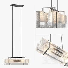 Holly Hunt Chandelier 3d Models Ceiling Light Holly Hunt Trough Light