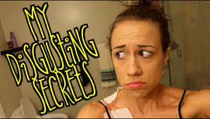 Challenge Psychosoprano My Disgusting Secrets