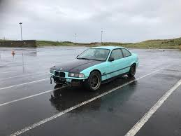 bmw drift cars bmw e36 328 drift car in irvine north ayrshire gumtree
