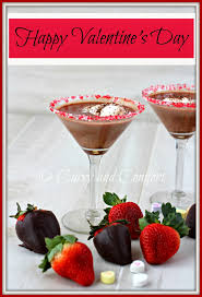 chocolate martini kitchen simmer chocolate martini