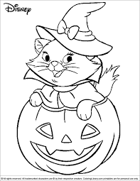fine halloween coloring pages print unusual article