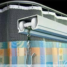 curtain rods u0026 drapery rods u2013 hardware and accessories