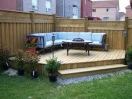 Deck Ideas For Backyard by Patio 38 Small Outdoor Deck Ideas Cool Decks Design Ideas