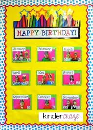birthday board colorful birthday board freebie