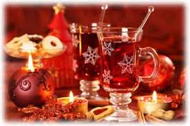christmas tea party favors christmas party ideas christmas tea party