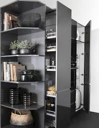colonne coulissante cuisine les placards de cuisine les plus pratiques ce sont eux