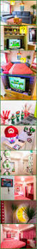 Super Mario Home Decor by Best 25 Mario Room Ideas Only On Pinterest Super Mario Room