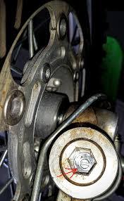 tim u0027s motorcycle diaries kawasaki klx250 suspension adjustment