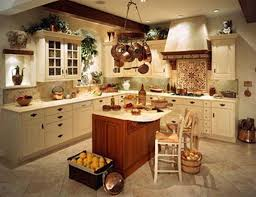 wine themed kitchen ideas for getting mediterranean taste in your