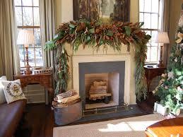 fireplace mantel decor for christmas u2013 awesome house fireplace