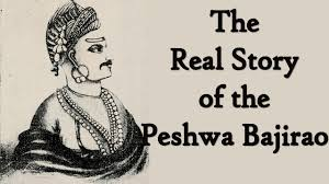 peshwa bajirao birth to real story of the greatest
