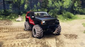 monster jeep cherokee jeep for spintires download for free u2014 page 1