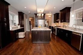Dark Espresso Kitchen Cabinets Magnificent Touching Of Modern Italian Kitchen Cabinets Dark Hard