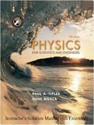physics for scientists and engineers solutions the best engine