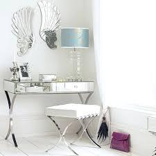 mirrored console vanity table vanities modern dressing table mirror console vanity table