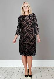 tenue pour mariage grande taille robe dentelle grande taille idées de tenue