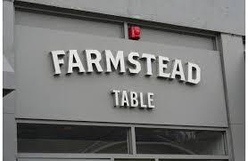 Farmstead Table Restaurant Personal Work 09 U2014 Lynn Faitelson