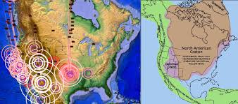 Earthquake Map Oregon by 6 29 2014 U2014 Earthquake Overview Multiple Seismic Monitoring