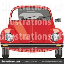 volkswagen beetle clipart volkswagen clipart 26482 illustration by david rey