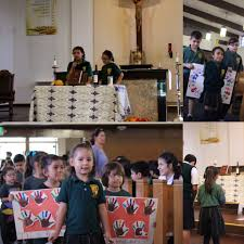 thanksgiving prayer song category student council st raymond catholic